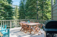 The Alpine Meadows Residence