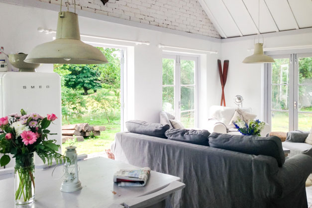 Family Vacation Rental The White Cottage Aldeburgh
