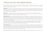 South Africa Safari itinerary (7)