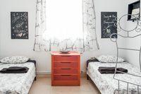 PlazaSanGilBedroom 1