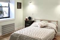 CarrollStreetBedroom 02
