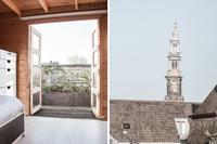 TheNieweLeliestraat Balcony