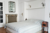 RuedeClignancourtBedroom