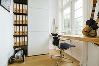 PieterVanDerDoesstraatOffice