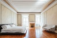 BelemResidence Bedroom