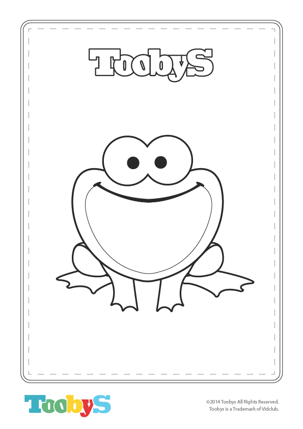 July\'s Printable Coloring Sheets for Your Family! - Kidoodle.TV