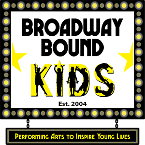 Broadway Bound Kids (at Shetler Studios)