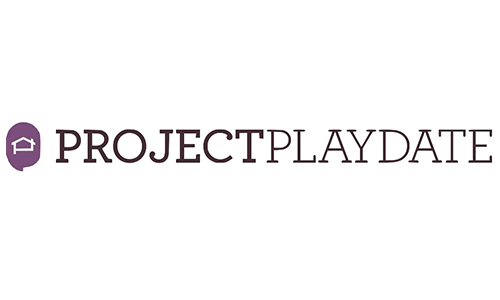 Project Playdate (at Pine Street School)