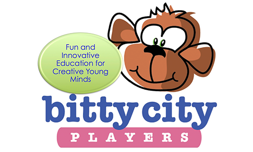 Bitty City Players (at Studio Maestro)