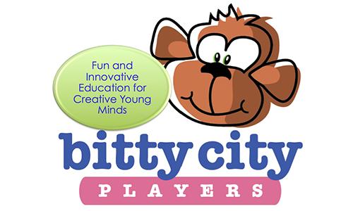 Bitty City Players (at Studio Maestro)
