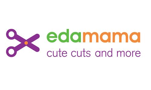 Edamama Cute Cuts & More