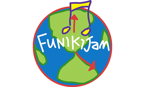 FunikiJam (at All Souls Church)