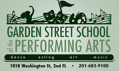 Garden Street School of the Performing Arts