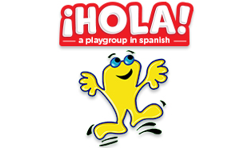 HOLA - A Playgroup in Spanish (at All Star Studios)