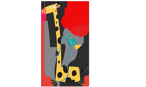Little Friends' Sensory Gym