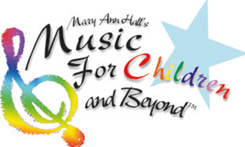 Mary Ann Hall's Music For Children & Beyond! (at Church of the Heavenly Rest)