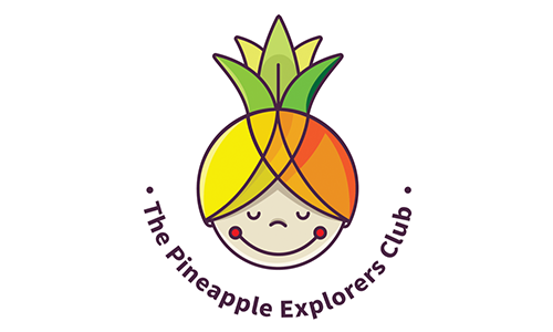 The Pineapple Explorers Club (at Carl Shurz Park)