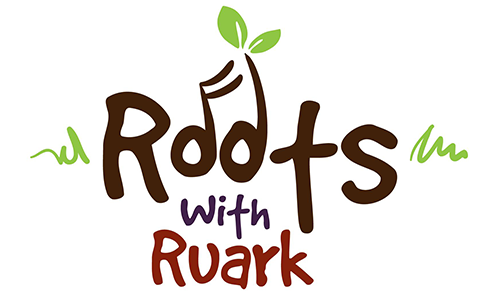 Roots with Ruark (at Riverside Park)