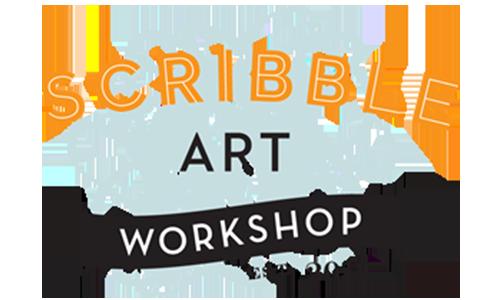 Scribble Art Workshop (at Inwood Studio)