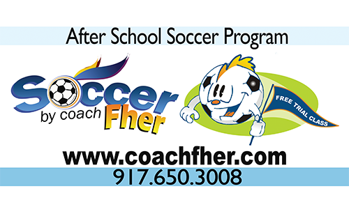 Soccer by Coach Fher (at Pier 1 / Riverside Park)