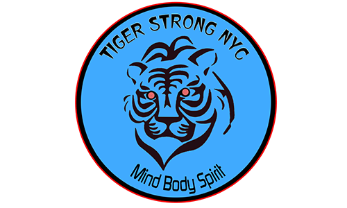 Tiger Strong NYC