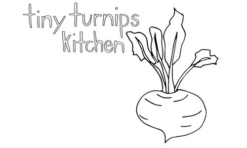 Tiny Turnips Kitchen (at Ivivva Union Square)