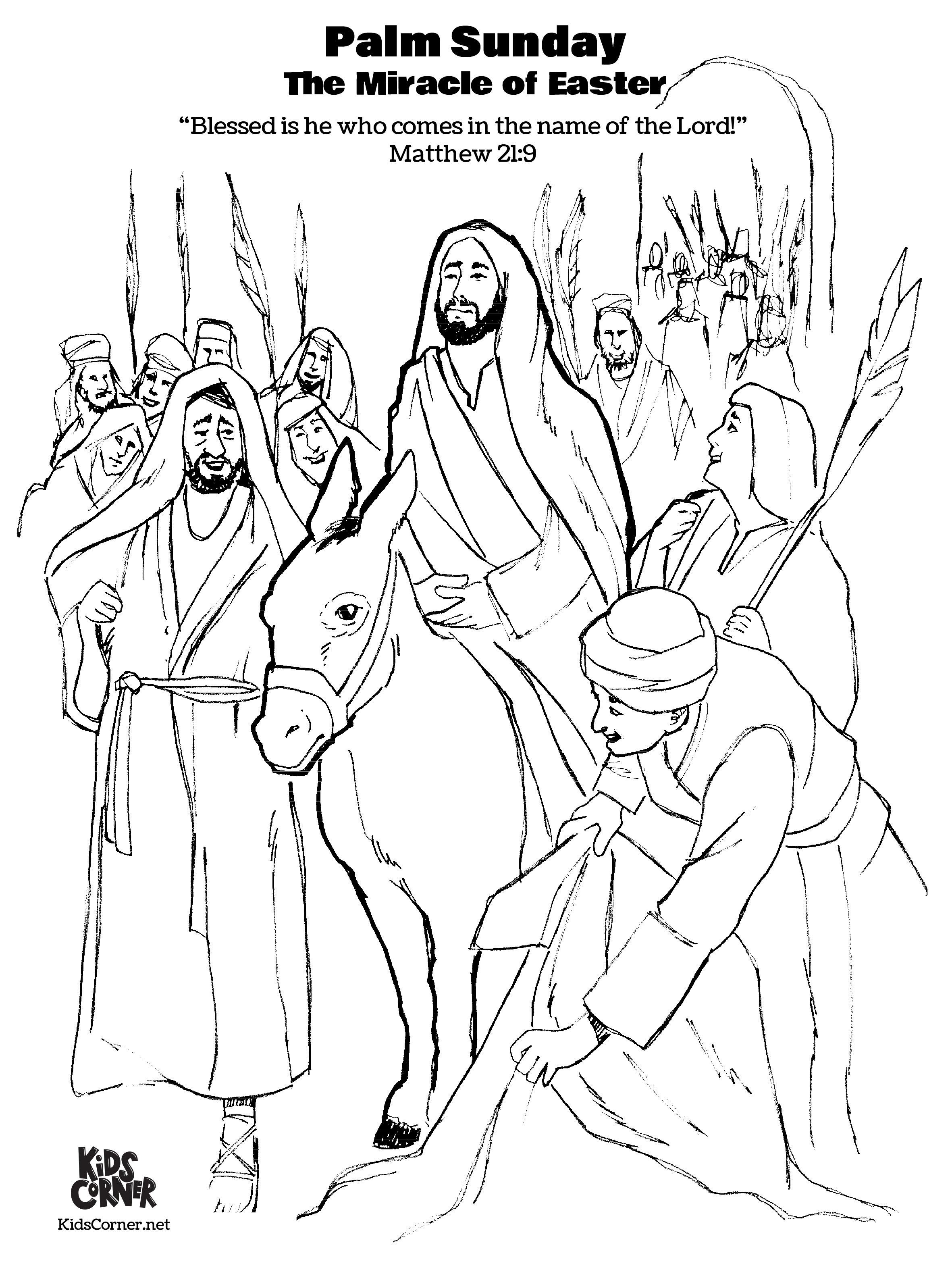 Image result for jesus arrested coloring page | Jesus sunday ... | 3155x2362