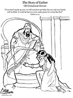 Free Story Of Queen Esther For Kids, Download Free Clip Art, Free ... | 202x150