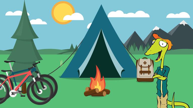 Tent Terrors