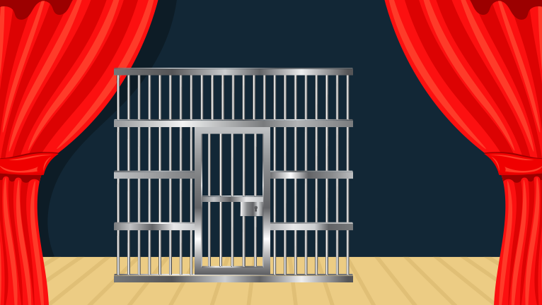 Bible News: The Philippian Jailer