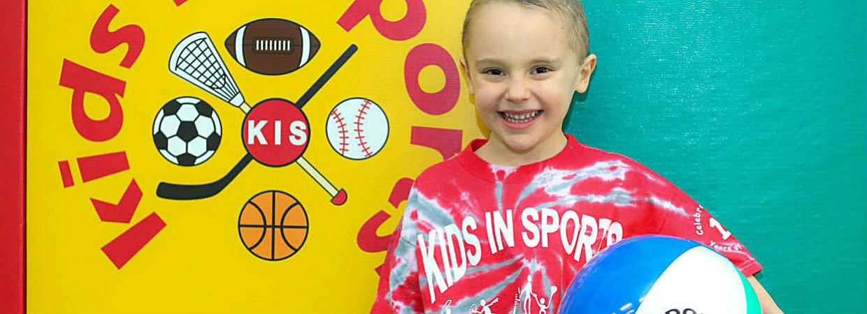 Kids In Sports slideshow image