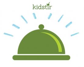 Kidstir kitchen rules