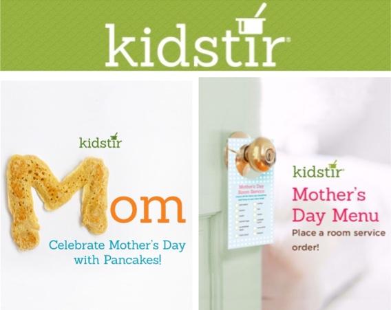 Kids: Happy Mom's Day!