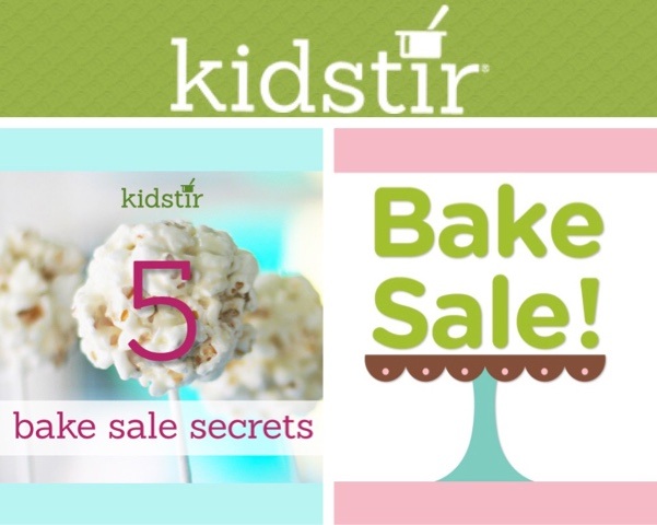 Bake Sale Ideas for Kids