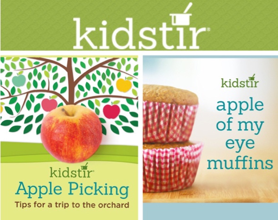 Apple Season for Kids