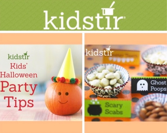 Kids Halloween party tips