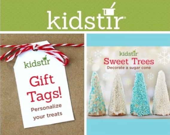 kids kitchen gifts featured