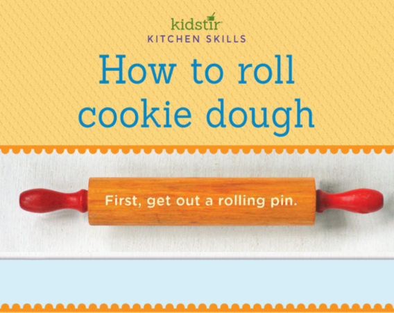 Roll Out Cookie Dough
