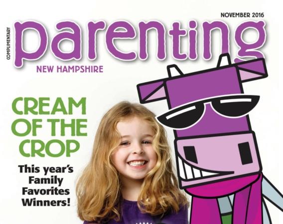 Parenting New Hampshire Nov-2016