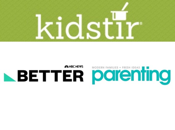 NBC News Better & Parenting Magazine