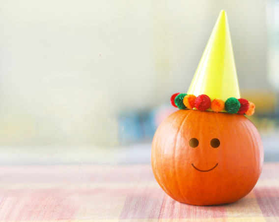 Halloween Kids' Party Tips