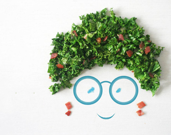 Crazy For Kale