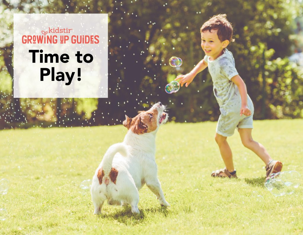 3 Games Kids Can Play With Cats and Dogs