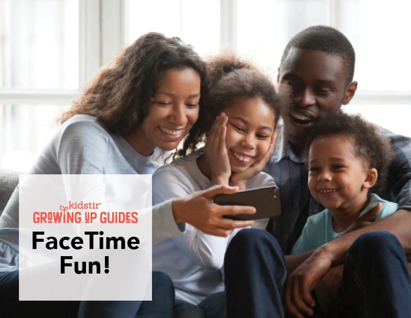 7 Long-distance Games & Activities