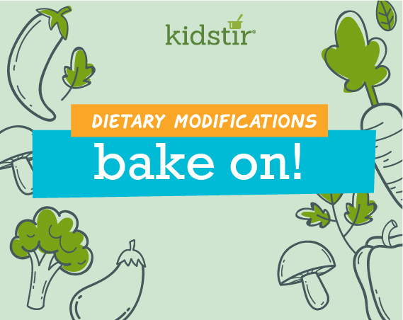 Bake On! Dietary Modifications
