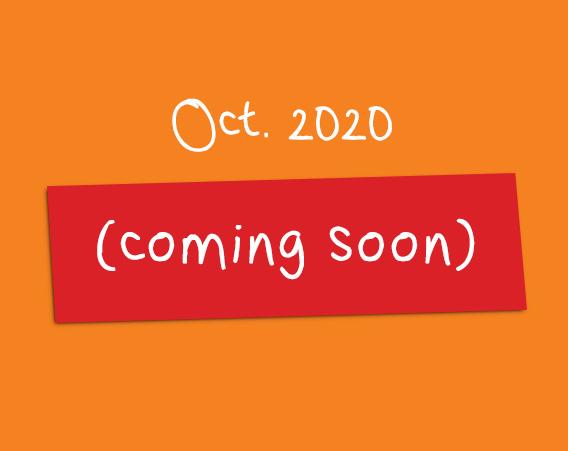 October 2020, Faboolous Foods