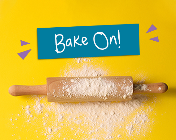 Kidstir Bake On! kit