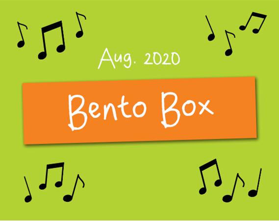 Bento Box Playlist
