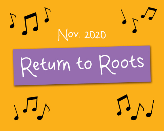 Return to Roots Playlist