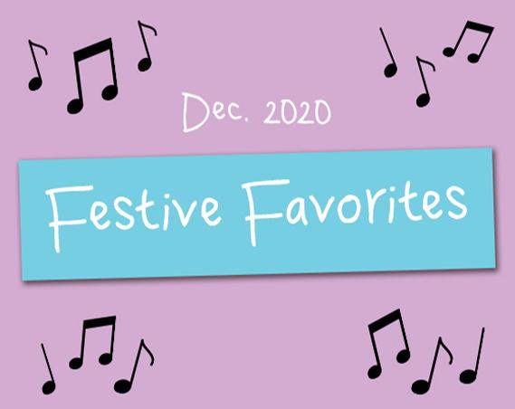 Festive Favorites Playlist